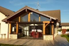 Agrandissement maison La Roche sur Foron