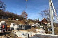 Construction de villas a Annecy le Vieux