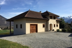 Entreprise de construction Annecy Entreprise de renovation immobiliere 74