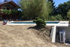 Constructeur de piscine 74