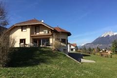 Entreprise de construction Annecy Entreprise de renovation immobiliere Veyrier du lac
