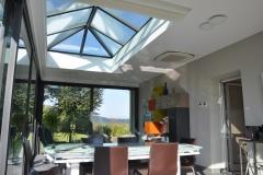 Extension de maison a Annecy-Le-Vieux