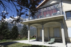 Extension de maison a Annecy Renovation de maison en Haute-Savoie