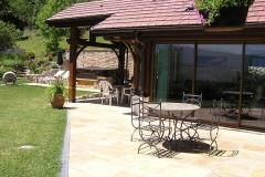 Extension de maison en Haute-Savoie