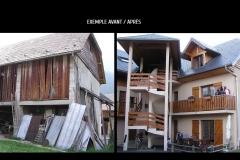 Entreprise de renovation a Annecy Renovation ferme haute savoie Meilleur entreprise de renovation en Haute-Savoie